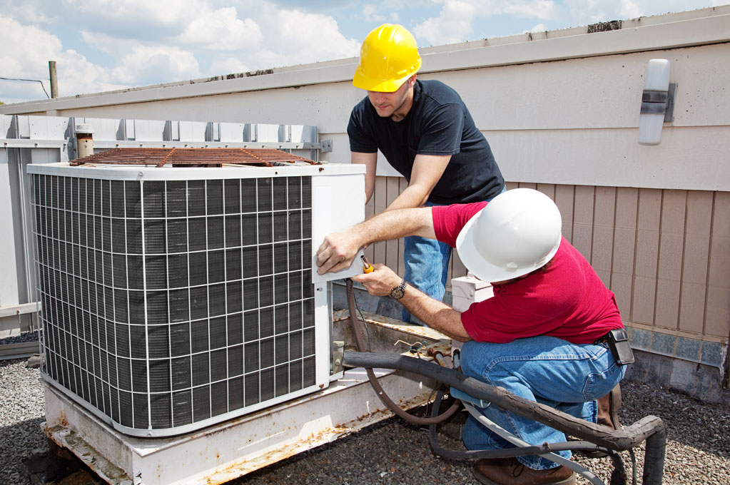 heating and ac repair in toronto